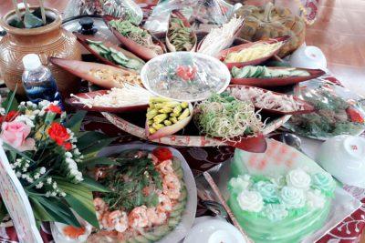 Hội thi ẩm thực chào mừng ngày 20/11/2018